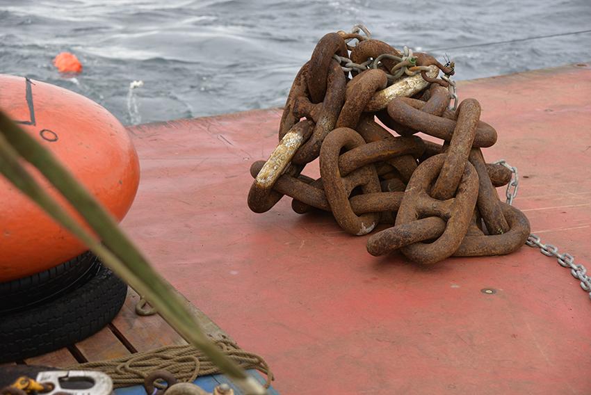 160802_Mooring_weight_chain